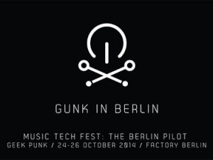 Ultrasonic @ Music Tech Fest