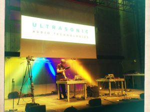 Ultrasonic @ IRCAM – Music Tech Fest